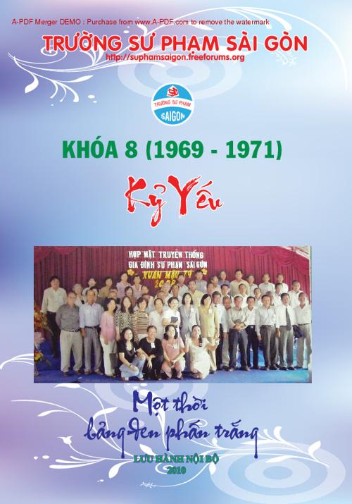 Ky Yeu K8