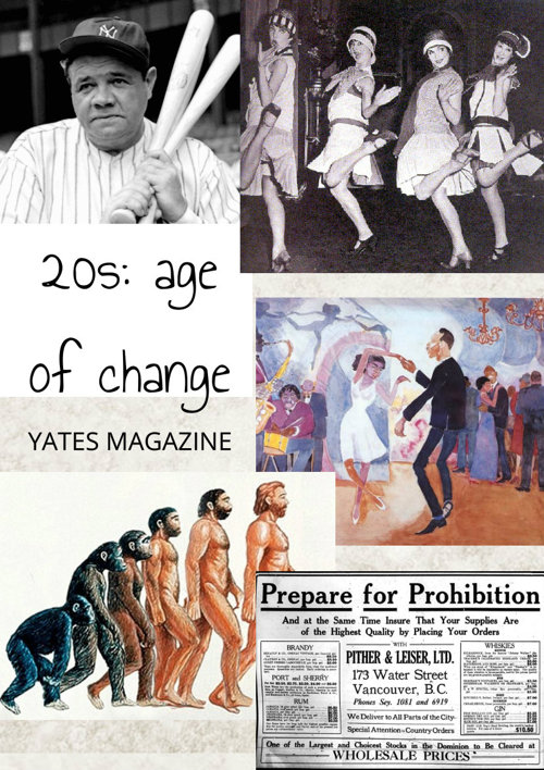 20s: Age of Change