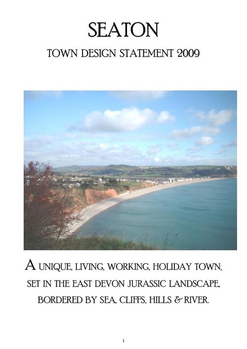 Seaton Town's Design Statement