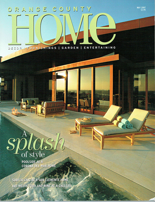 Home Magazine May07