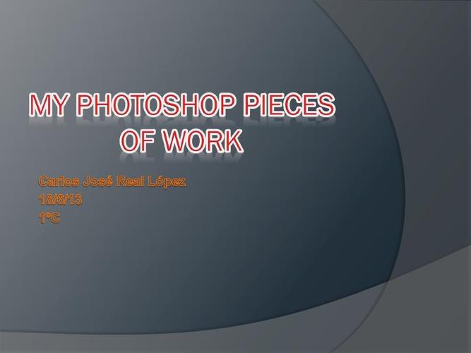 PhotoshopPowerpoint