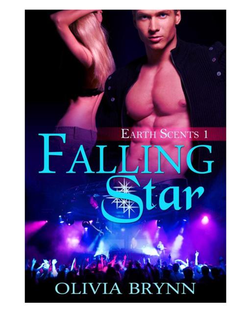 Falling Star Excerpt