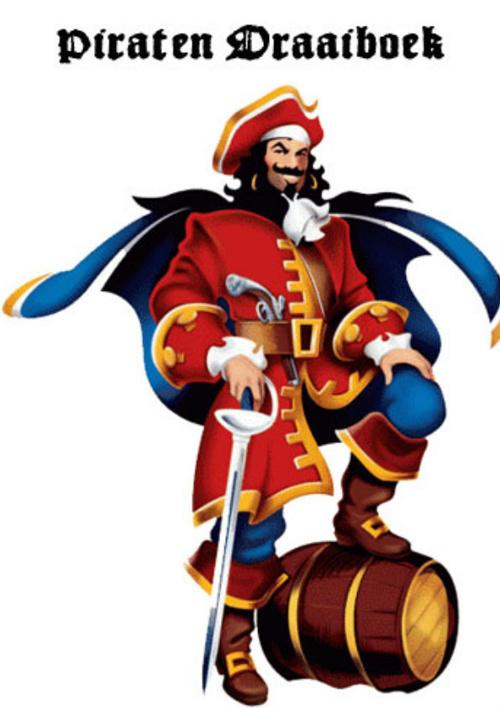 Draaiboek Piratenfeest