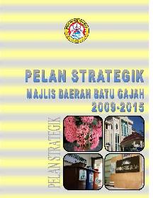 MDBG Pelan Strategik