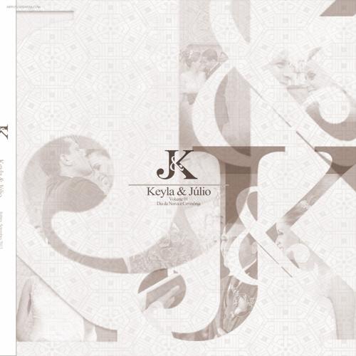 Keyla + Júlio Volume 01 Enviado