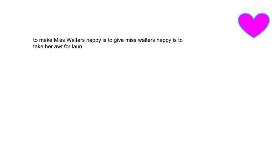 Miss Walters