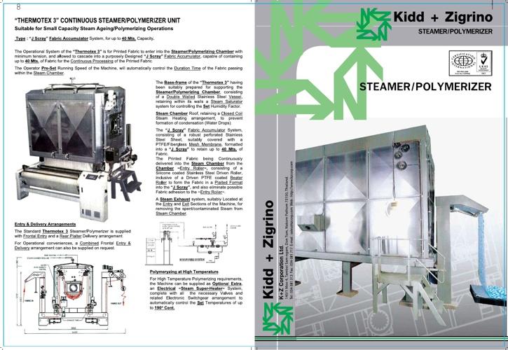 K+Z Brochures