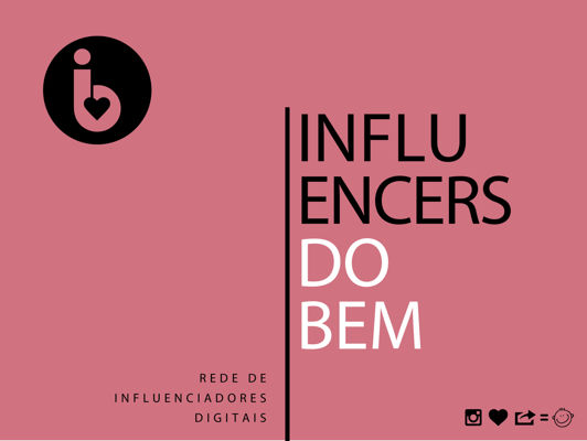 Influenciencers do bem1