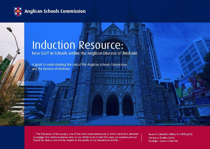 ASC - Induction Resource