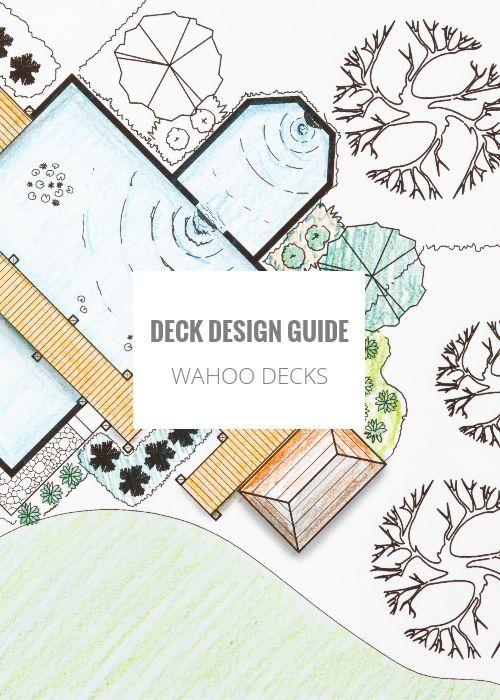Wahoo Decks Deck Design Guide