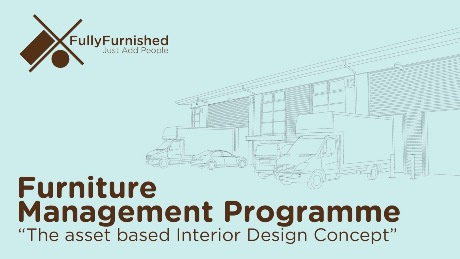 Furniture Management Program