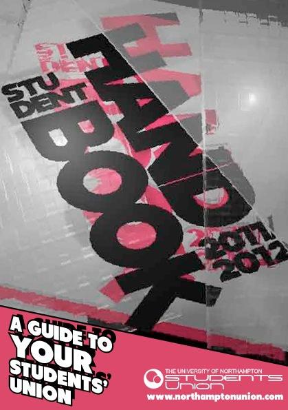 UNSU Student Handbook