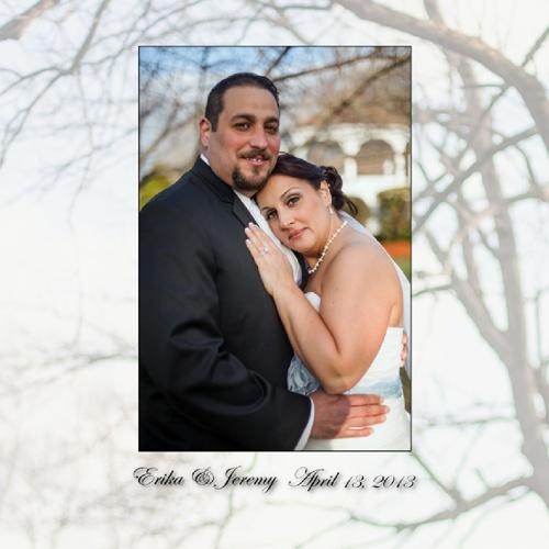 Erika and Jeremy's Album