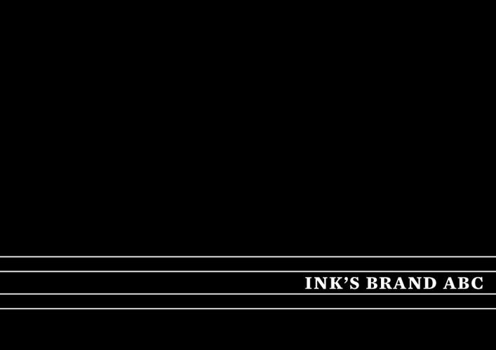 Ink's Brand ABC