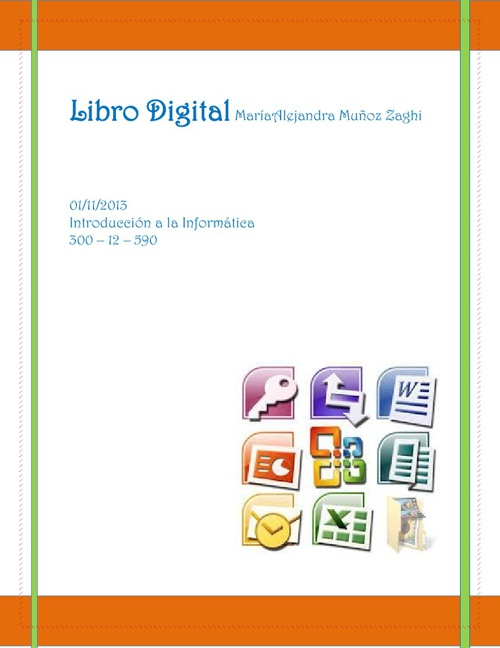 Libro Digital de Informatica