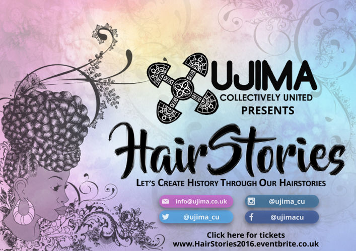 HairStories 2016