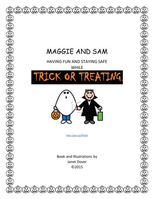 MAGGIE AND SAM