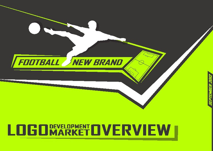Football New Brand Development - Presentation