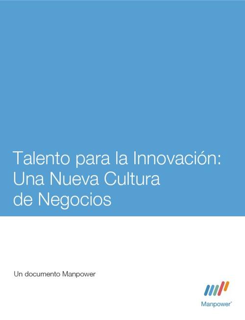 Innovación y talento