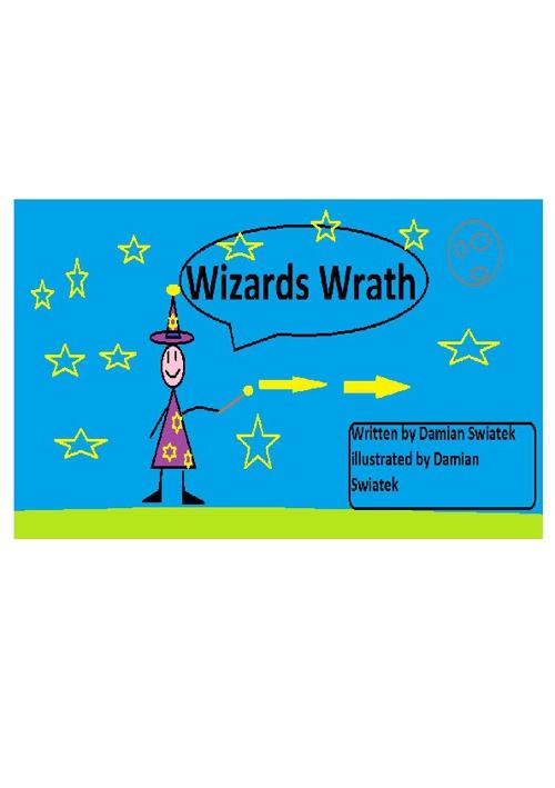 Wizard Wrath