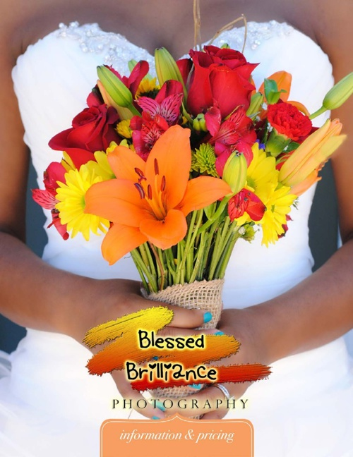 Blessed Brilliance Weddings