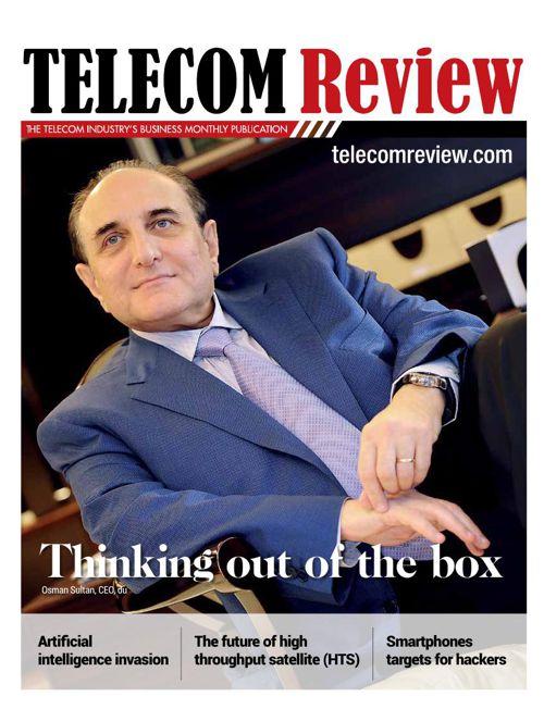 Telecom Review October 2015