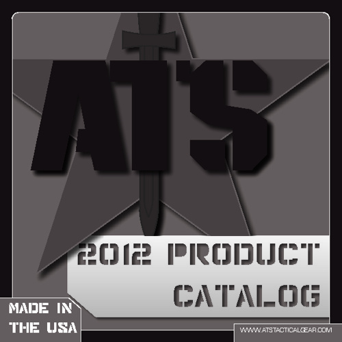 ATS 2012 Product Catalog