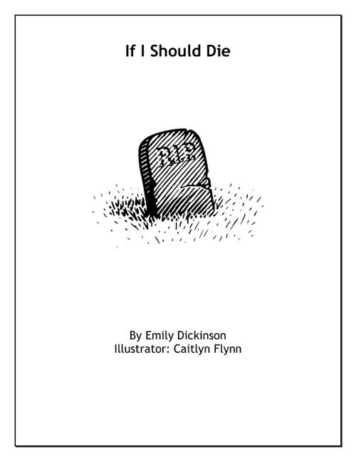 Caitlyn's book