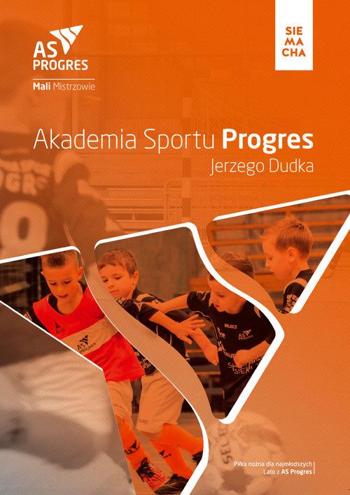 Akademia Sportu Progres