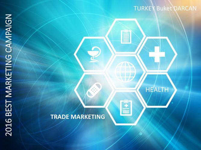 Pharma - Turkey