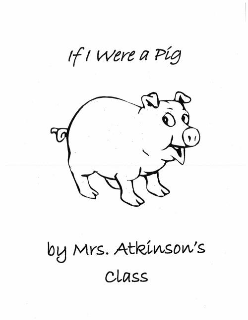 Mrs. Atkinson's Class Book
