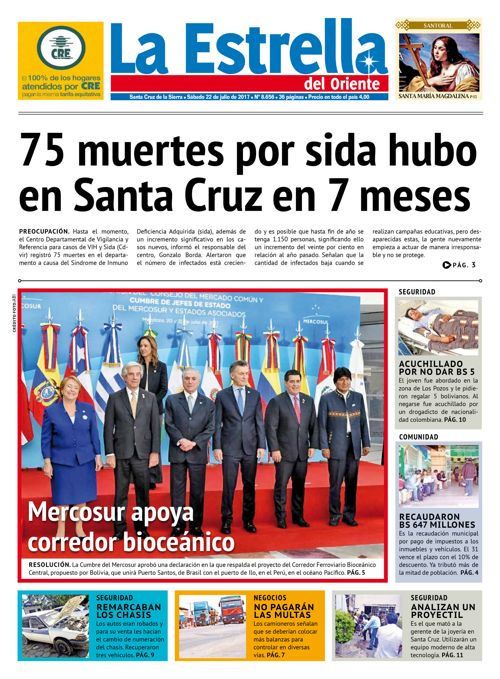 Edicion 22-07-2017