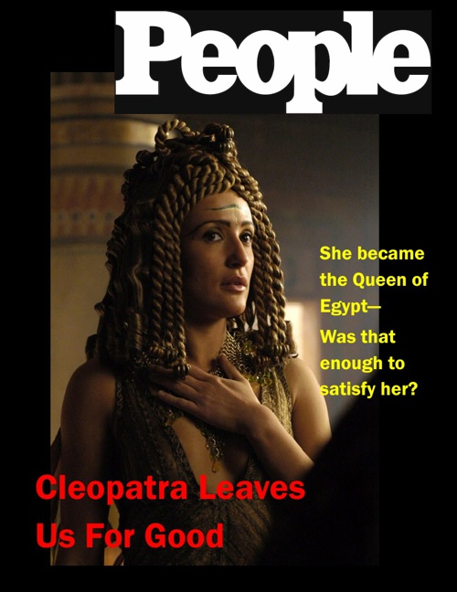 Cleopatra People