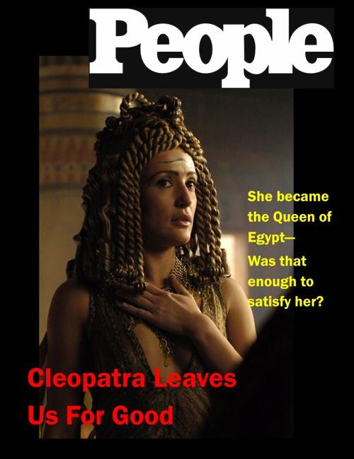 Cleopatra People