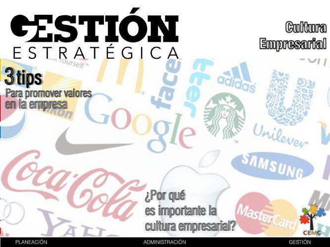 GE - Cultura Empresarial