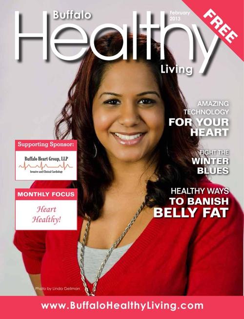 February 2013 Buffalo Healthy Living