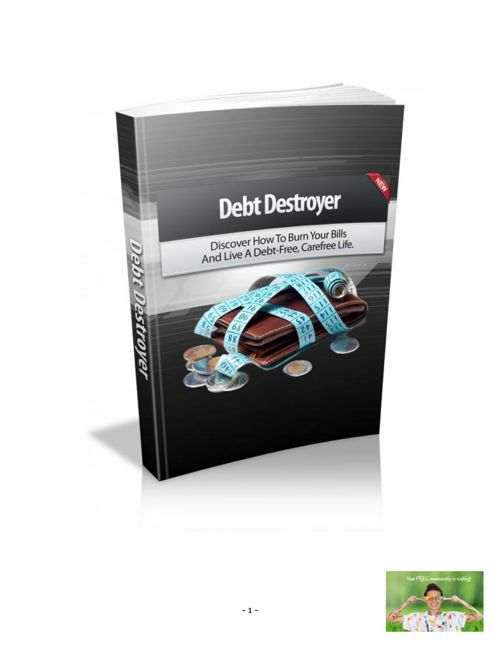 Debt_Destroyer
