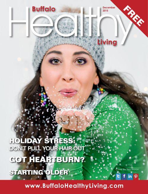 Buffalo Healthy Living December 2015