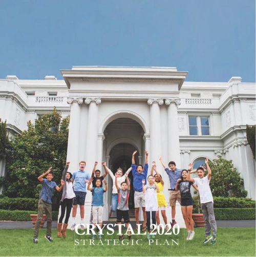 Crystal 2020 Strategic Plan