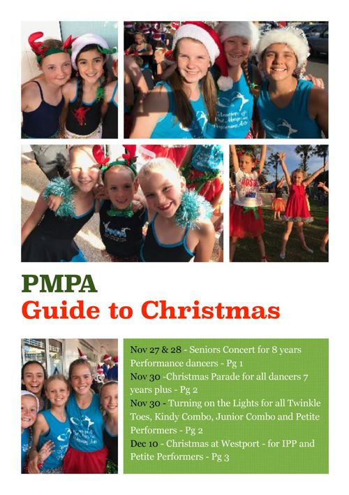 PMPA CHRISTMAS GUIDE 2017 small