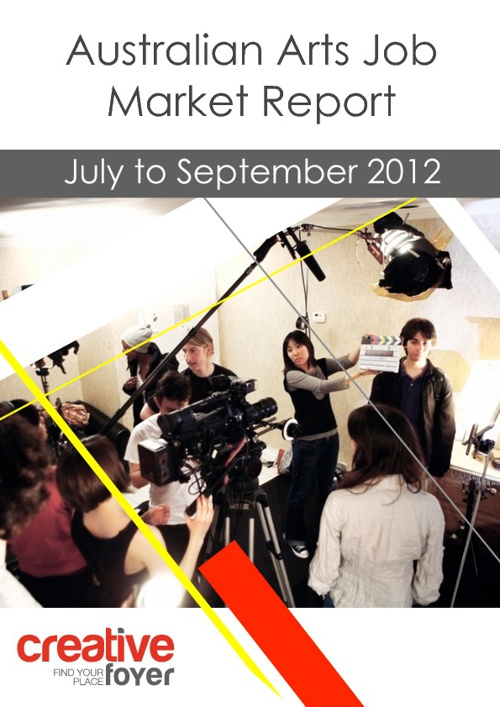 Report: July to Sept 2012