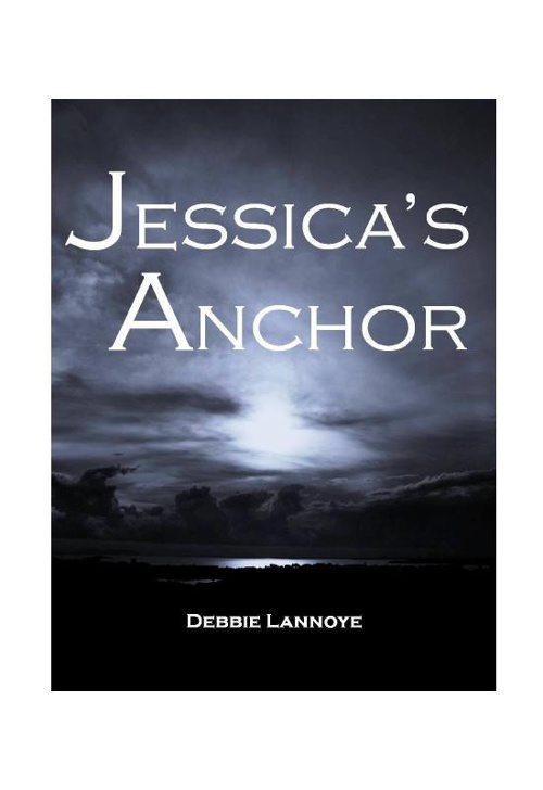 Jessica's Anchor Sample
