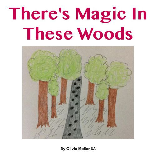 There's magic in these woods