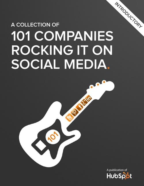 How to rock social media