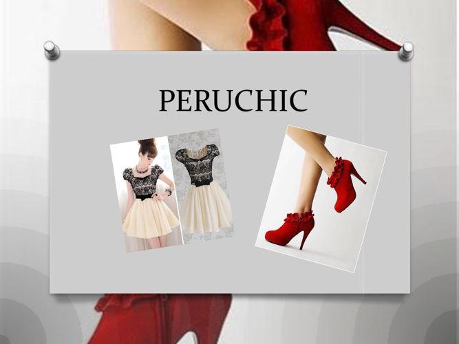 PERUCHIC