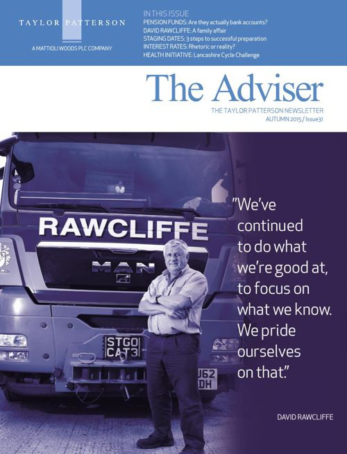 The Adviser Autumn 2015