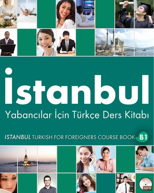 İstanbul Yabancılar Icın turkce Ders Kitabı B1.pdf