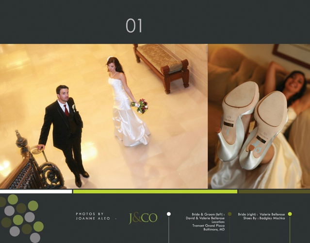 J & Co. Photography