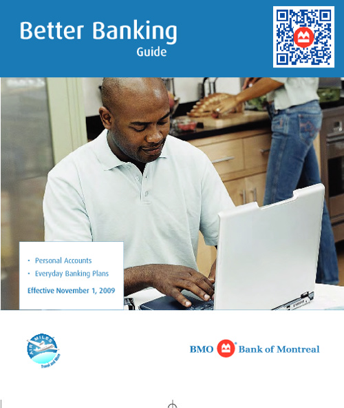 BMO Better Banking Guide