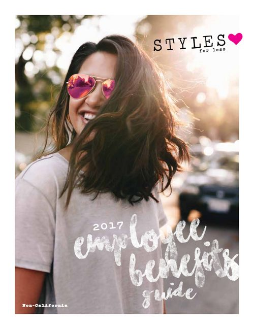 styles for less 2016 Non-CA